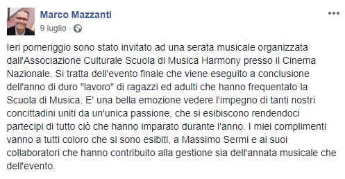 MazzantiPost